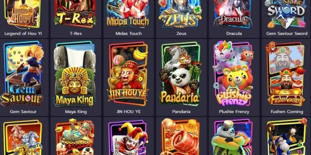 On line casino on the web for exceptional relieve and luxury