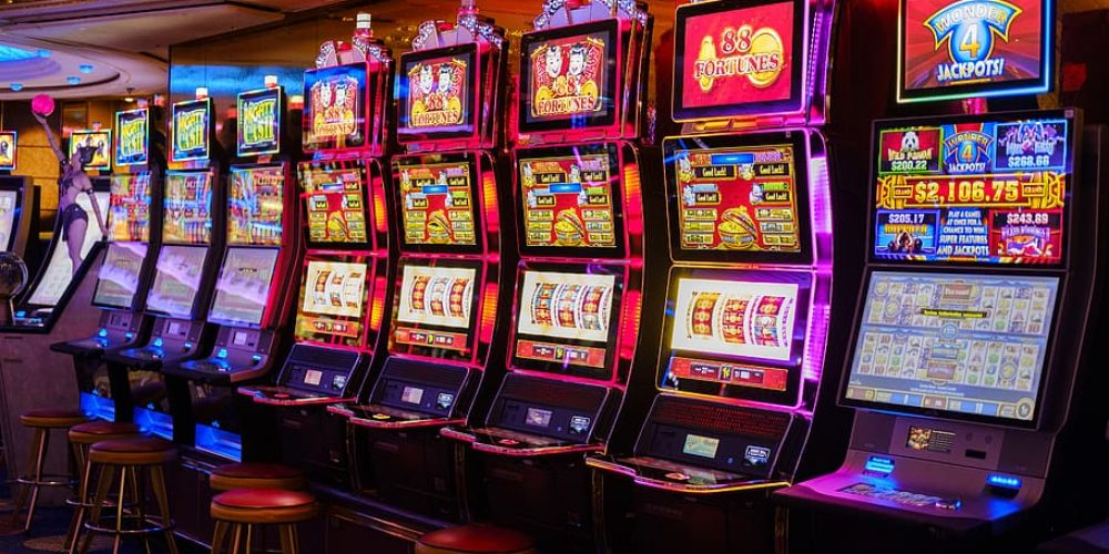 Why don't you try an online casino?