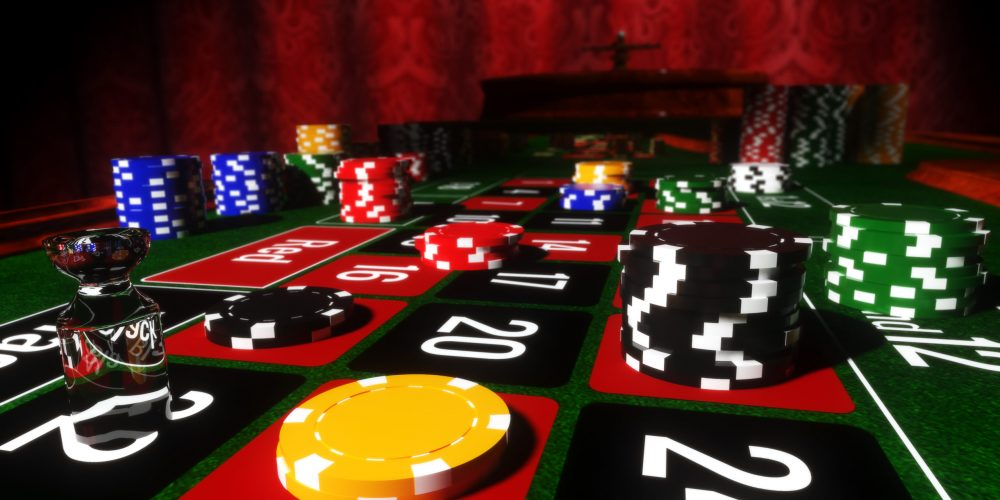 Overview of online casino online video video gaming