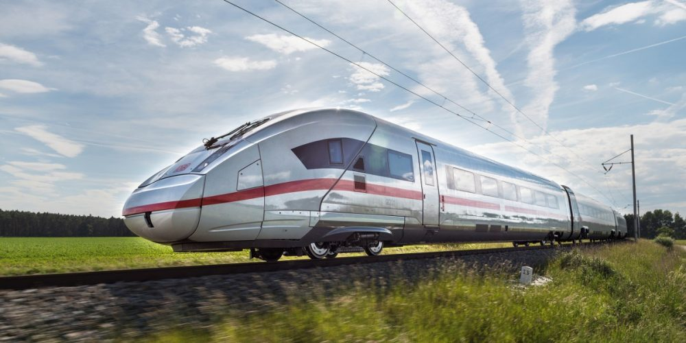 Db Timetable Information; Enjoy Your Train Journey Without Any Worries